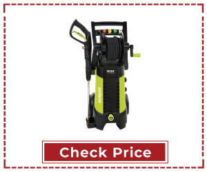 5.Sun-Joe-SPX3001 Best Pressure Washers