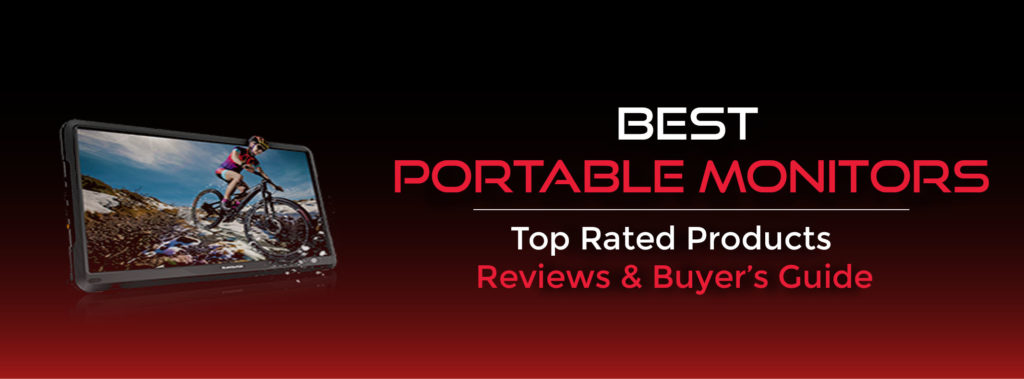 Best Portable Monitors