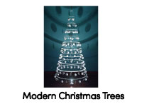 the Modern Christmas Tree