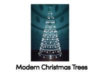 the Modern Christmas Tree