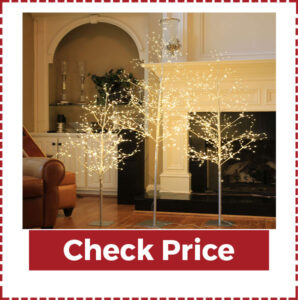 Light Share Christmas Tree Combo Kit Perfect for Christmas