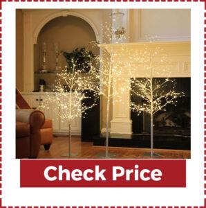 Light Share Christmas Tree Combo Kit Perfect for Christmas