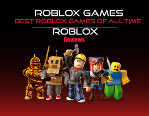 best roblox games of all time