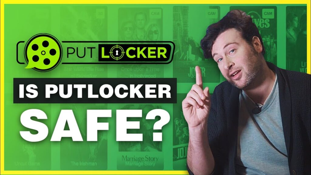 Is Putlocker Safe to Use?