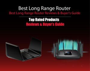Best Long Range Router