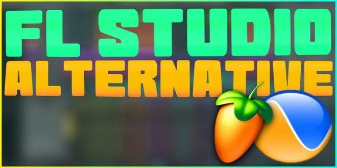 FL Studio Alternatives