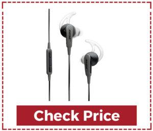 Bose In-Ear Noise Cancelling