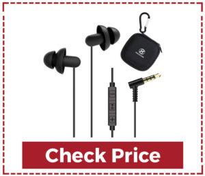 Hearprotek Sleeping Earphone Headphones
