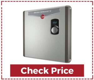 Rheem RTEX-24 24kW 240V Electric Water Heater