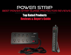 Best Power Strip Surge Protector